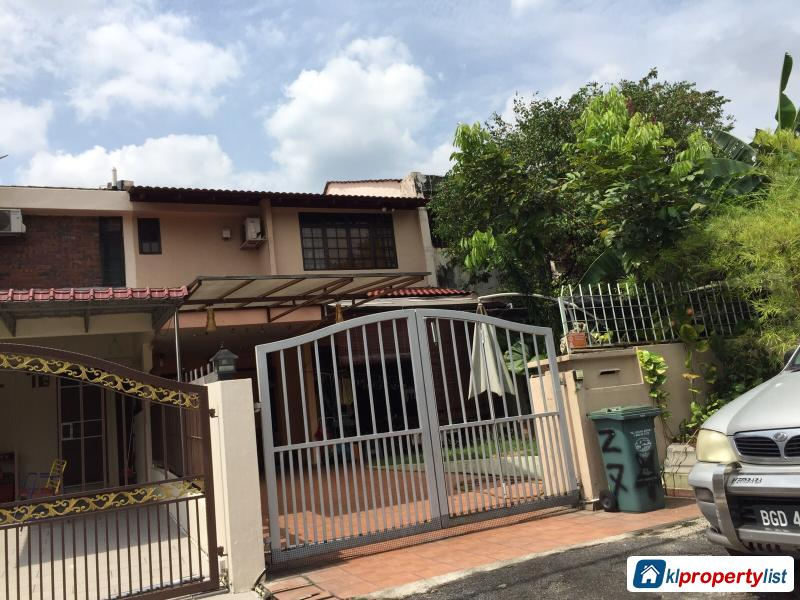 Pictures of 4 bedroom 2-sty Terrace/Link House for sale in Jalan Ipoh