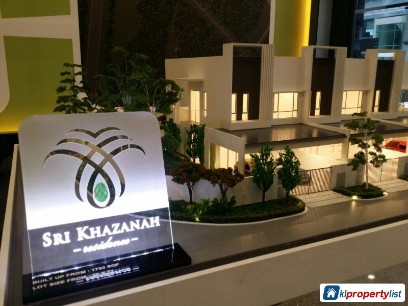 Picture of 4 bedroom 2-sty Terrace/Link House for sale in Kota Kinabalu