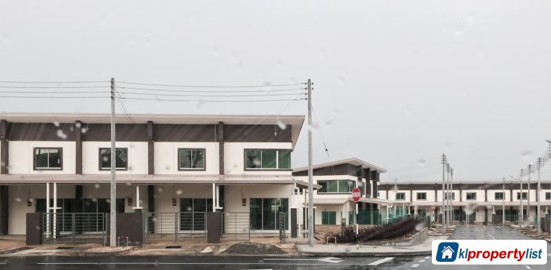 Picture of 3 bedroom 2-sty Terrace/Link House for sale in Tuaran