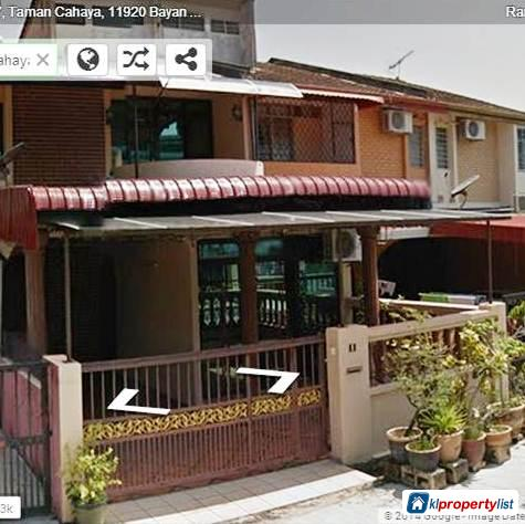 Picture of 4 bedroom 2-sty Terrace/Link House for sale in Teluk Kumbar