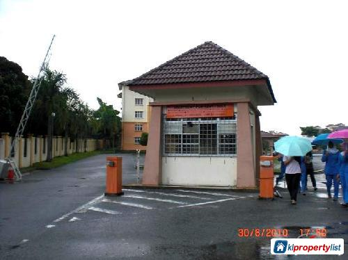 Picture of 4 bedroom Apartment for sale in Bandar Mahkota Cheras