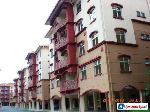 Picture of 3 bedroom Apartment for sale in Bandar Mahkota Cheras