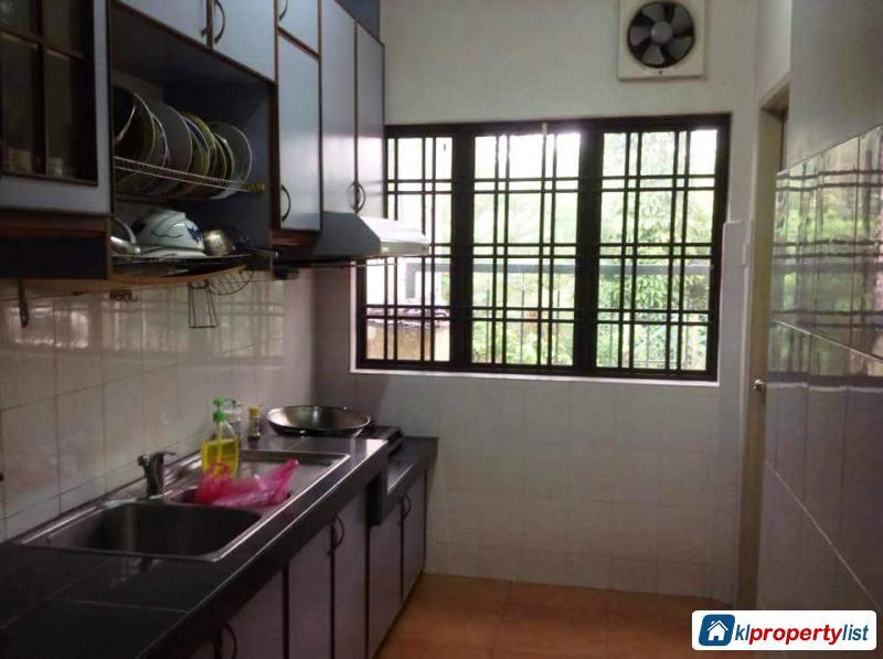 Picture of 4 bedroom 2-sty Terrace/Link House for sale in Bandar Mahkota Cheras