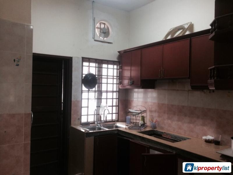Picture of 3 bedroom 1-sty Terrace/Link House for sale in Bandar Mahkota Cheras