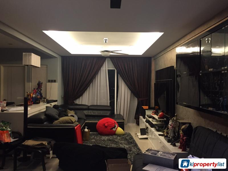 Picture of 3 bedroom Condominium for sale in Kepong