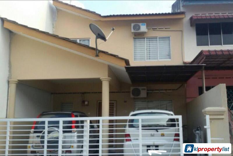 Picture of 4 bedroom 2-sty Terrace/Link House for sale in Melaka Tengah