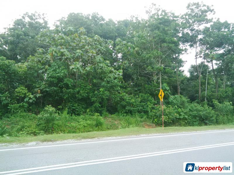 Picture of Residential Land for sale in Kuala Terengganu