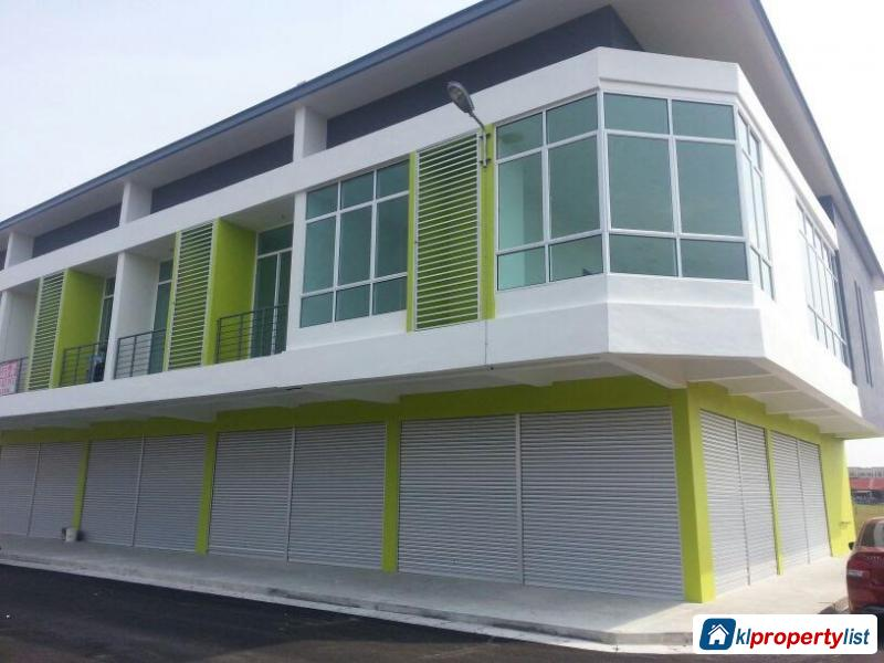Picture of Shop-Office for sale in Kuching
