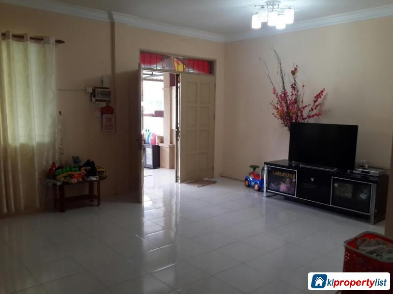Picture of 4 bedroom 2-sty Terrace/Link House for sale in Kuching