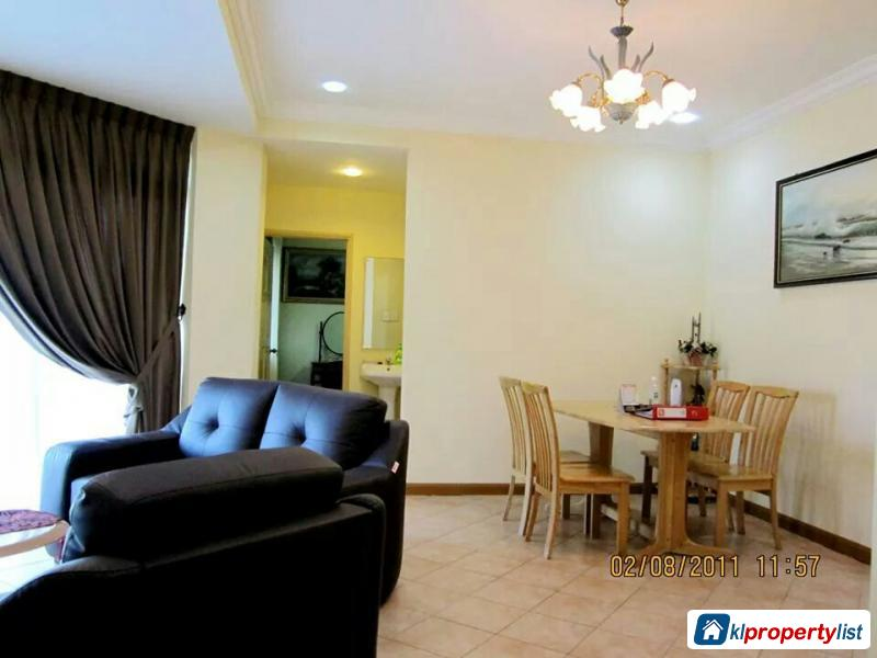 Picture of Condominium for sale in Kuching