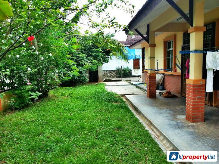 Picture of 1-sty Terrace/Link House for sale in Johor Bahru