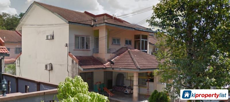 Picture of 4 bedroom 2-sty Terrace/Link House for sale in Setapak