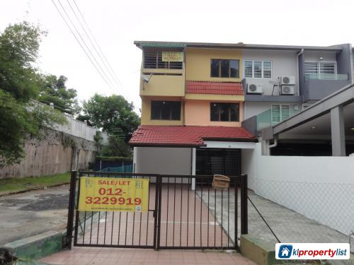 Picture of 5 bedroom 3-sty Terrace/Link House for sale in Cheras