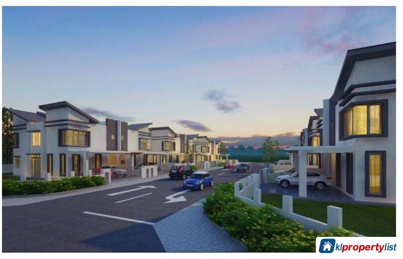 Picture of 4 bedroom Semi-detached House for sale in Sentul