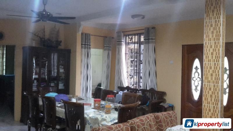 Picture of 4 bedroom 1.5-sty Terrace/Link House for sale in Cheras