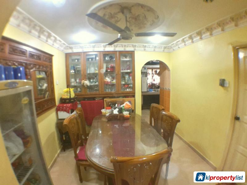 Picture of 4 bedroom 2-sty Terrace/Link House for sale in Cheras