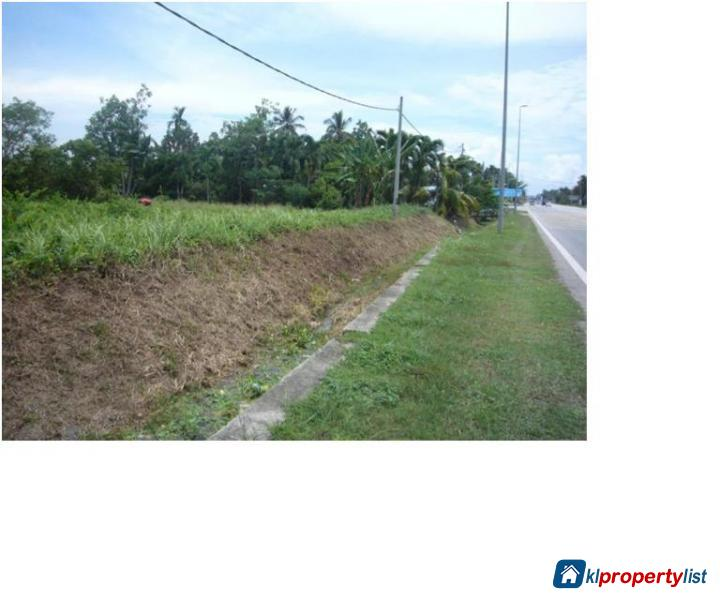 Picture of Industrial Land for sale in Kuala Selangor