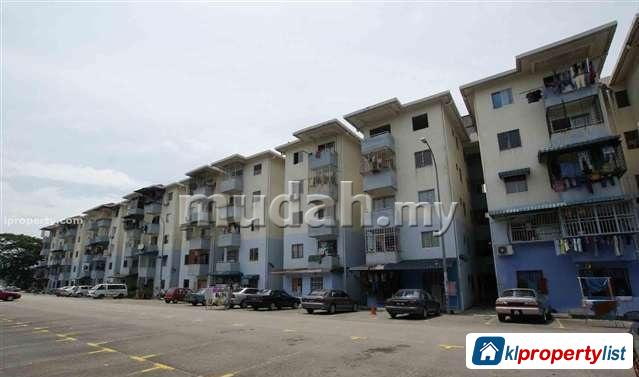 Picture of 3 bedroom Apartment for sale in Cheras