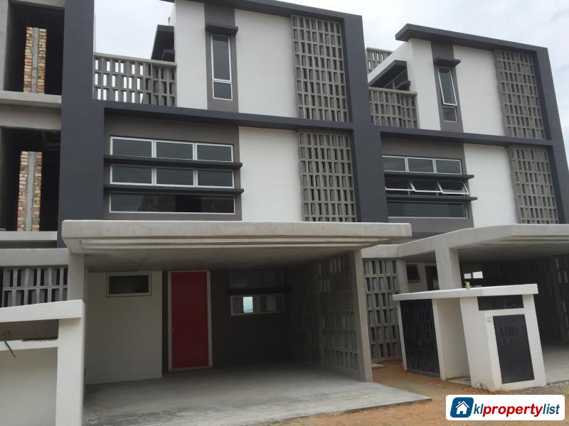 Picture of 4 bedroom 3-sty Terrace/Link House for sale in Ampang