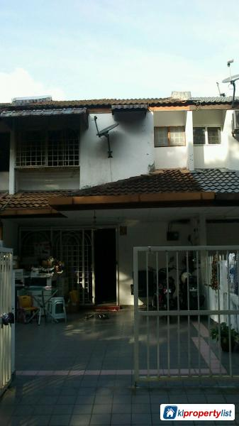 Picture of 3 bedroom 2-sty Terrace/Link House for sale in Ampang