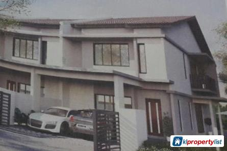 Picture of 4 bedroom 2-sty Terrace/Link House for sale in Nilai