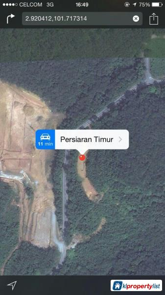 Picture of Agricultural Land for sale in USJ