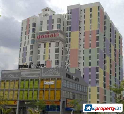 Picture of 2 bedroom Condominium for sale in Cheras