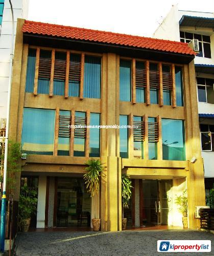 Picture of Shop-Office for sale in Tanjung Bungah
