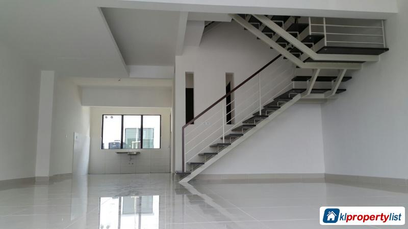 Picture of 5 bedroom 2-sty Terrace/Link House for sale in Setia Alam