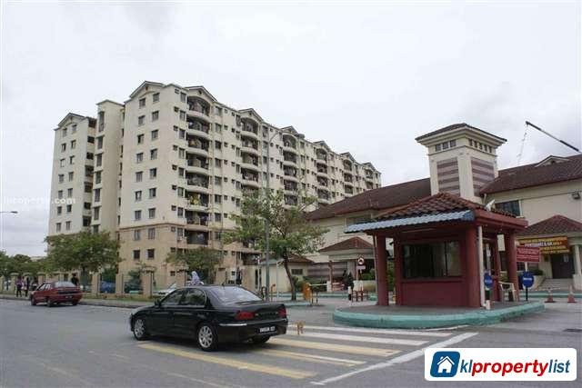 Picture of 3 bedroom Apartment for sale in Setia Alam