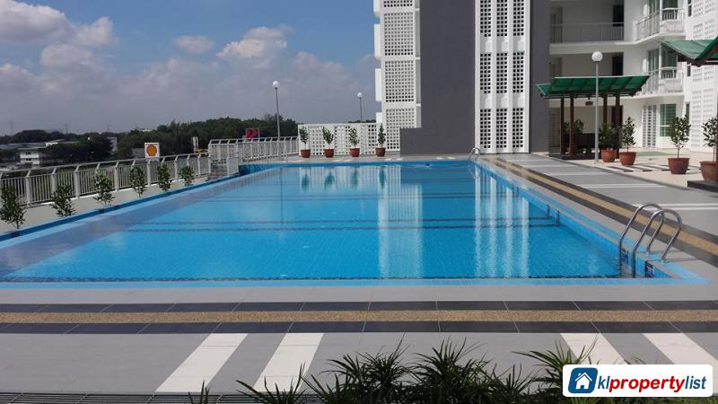 Picture of 2 bedroom Serviced Residence for sale in Setia Alam