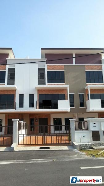 Picture of 4 bedroom 2.5-sty Terrace/Link House for sale in Setia Alam