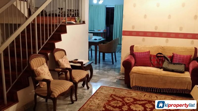 Picture of 4 bedroom Townhouse for sale in Setia Alam