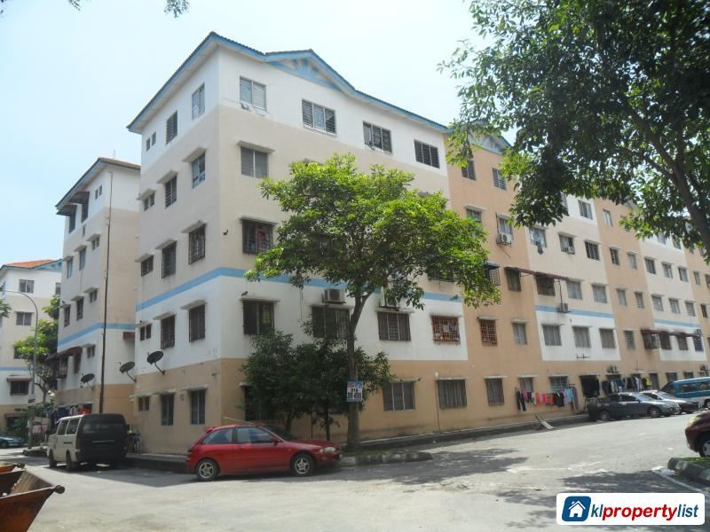 Picture of 3 bedroom Flat for sale in Setia Alam