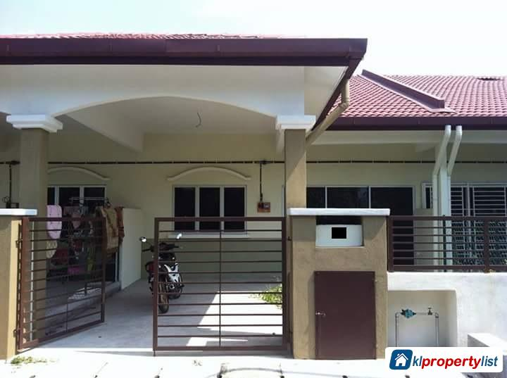 Picture of 4 bedroom 1-sty Terrace/Link House for sale in Setia Alam