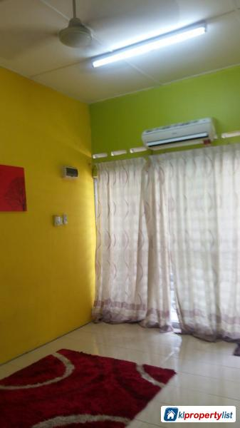 Picture of 3 bedroom 1-sty Terrace/Link House for sale in Setia Alam