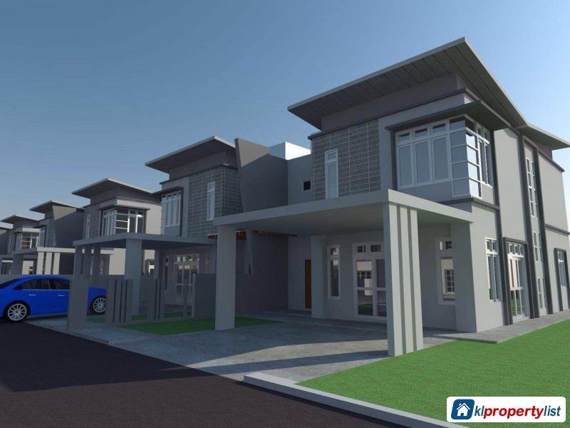 Picture of 4 bedroom Semi-detached House for sale in Setia Alam