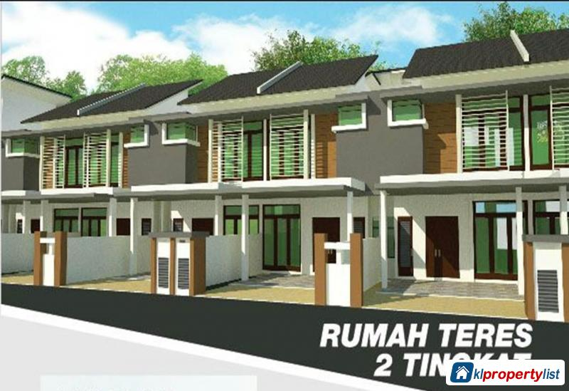 Picture of 4 bedroom 2-sty Terrace/Link House for sale in Setia Alam