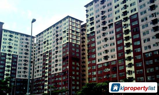 Picture of 3 bedroom Flat for sale in Pandan Jaya