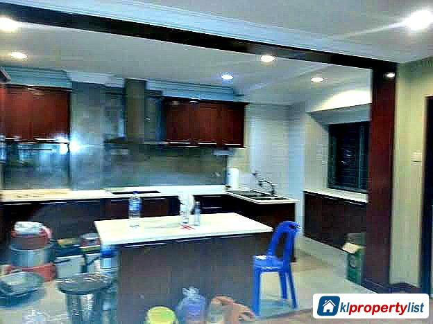 Picture of 6 bedroom Penthouse for sale in Ampang