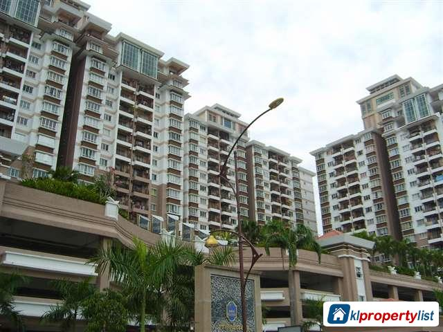 Picture of 3 bedroom Condominium for sale in Ampang