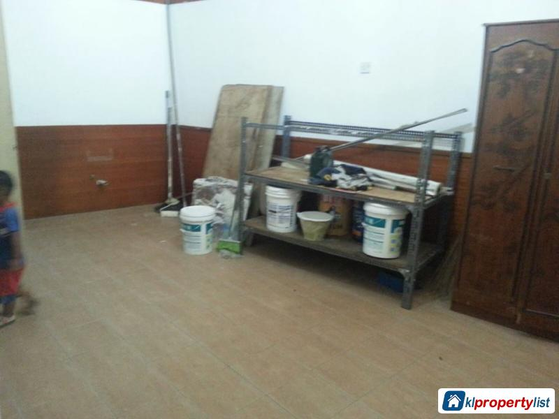 Picture of 4 bedroom 1-sty Terrace/Link House for sale in Ampang