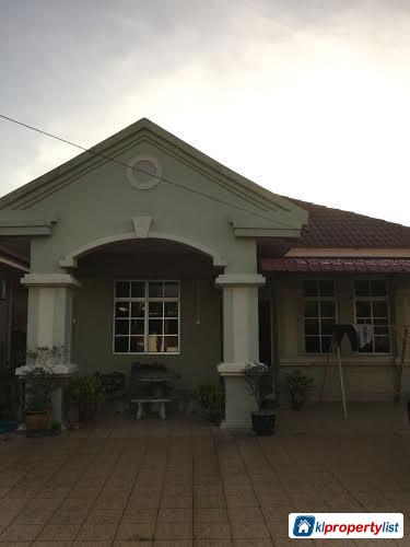 Picture of 1-sty Terrace/Link House for sale in Ampang