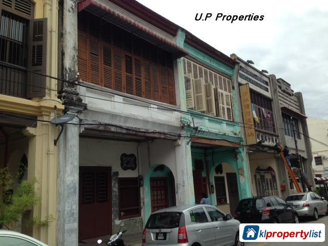 Picture of Shophouse for sale in Georgetown