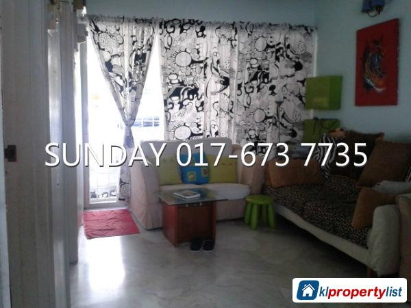 Picture of 3 bedroom 3-sty Terrace/Link House for sale in Rawang
