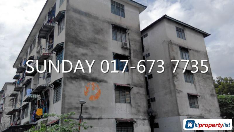 Picture of 2 bedroom Flat for sale in Rawang