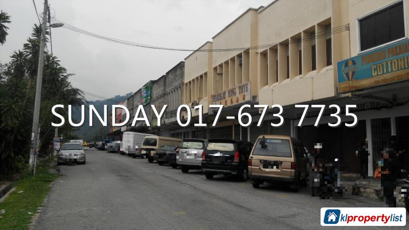 Picture of Shop-Office for sale in Rawang
