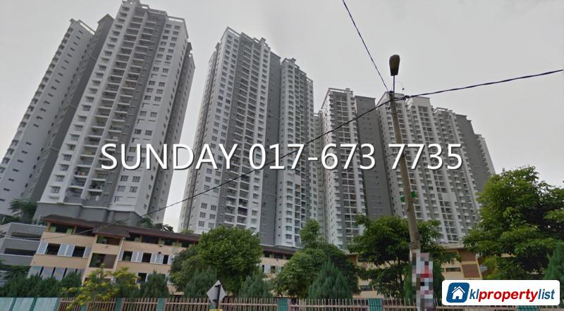 Picture of 3 bedroom Condominium for sale in Rawang