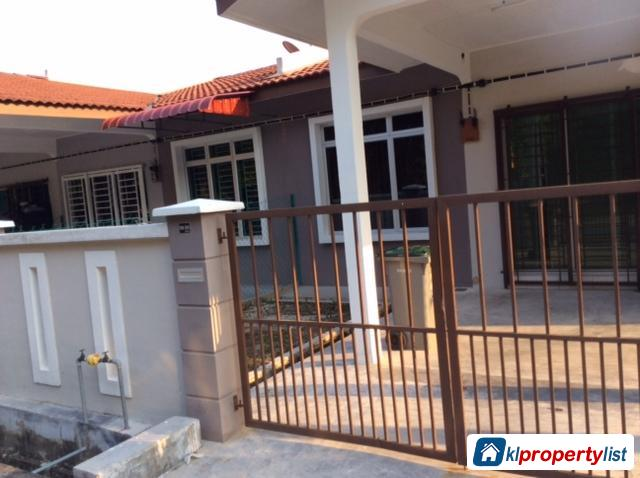 Picture of 1-sty Terrace/Link House for sale in Melaka Tengah