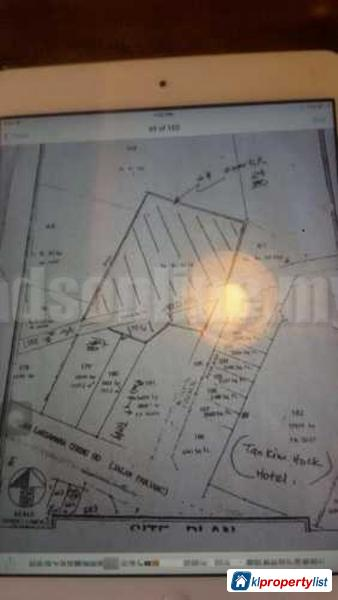 Picture of Commercial Land for sale in Melaka Tengah